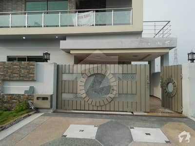 10 Marla Brand New Double Unit House Is Available For Sale In Bahria Town Phase 8