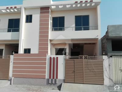 Umair Town Double Storey House Is Available For Sale