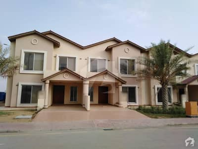 House Is Available For Rent In Bahria Town Karachi