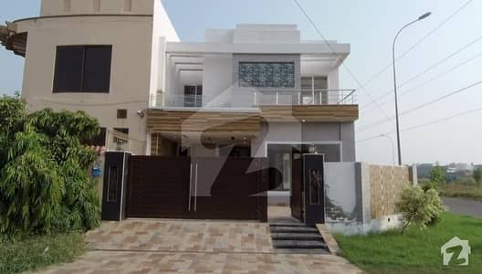 10 Marla House For Sale In R Block Of DHA Phase 8 Lahore