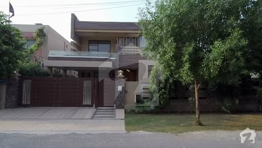 1 Kanal House For Sale In P Block Of DHA Phase 8 Lahore