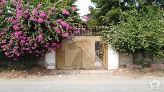 8 Kanal Farm House For Sale In Tarogill Lahore