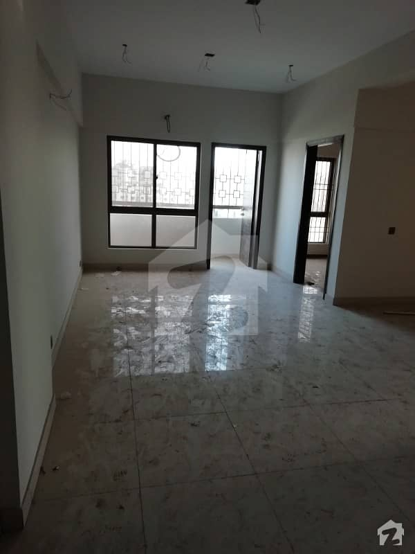 Ayesha Corner Flat For Sale