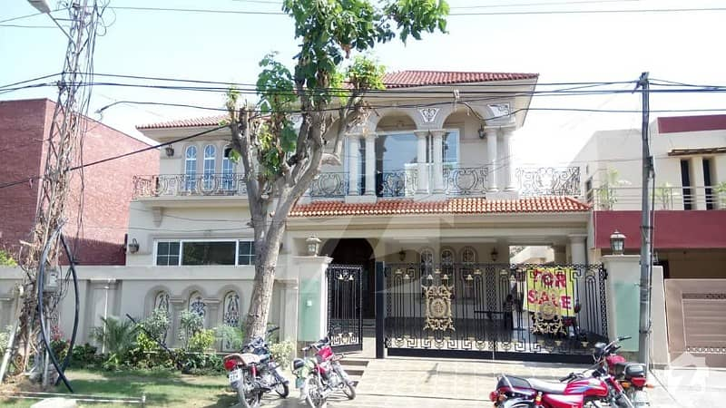 10 Marla Slightly Used House As Like Brand New Awesome House For Sale On Ideal Deal