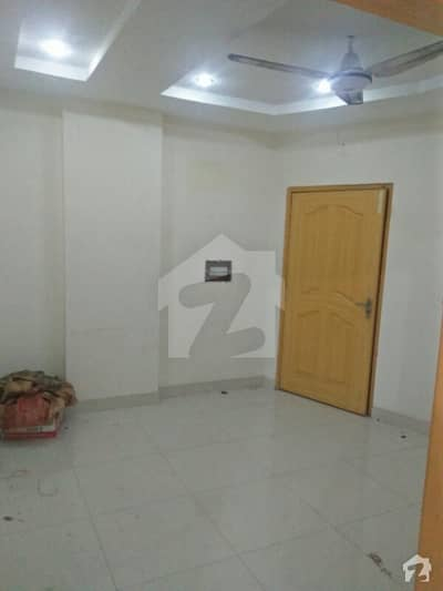 2 Bed Flat Is Available For Sale In Bahria Town Rawalpindi