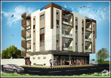 Shop Is Available For Sale In Nazimabad