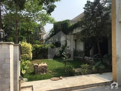 1 Kanal Double Story House For Sale In Block N