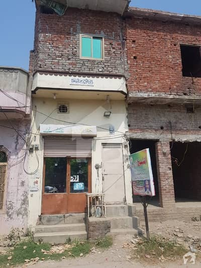 Flat Available For Rent In Jalil Town