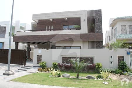 1 kanal Brand New Luxurious Bungalow Available For Rent In DHA Phase 5 Lahore
