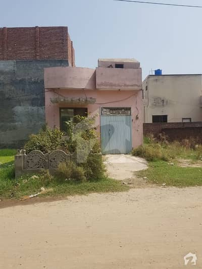 2. 5 Marla House Available for rent In Jalil Town