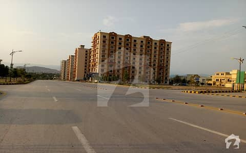 Bahria Enclave Sector A 10 Marla Plot For Sale Best investment Opportunity Good return on investment