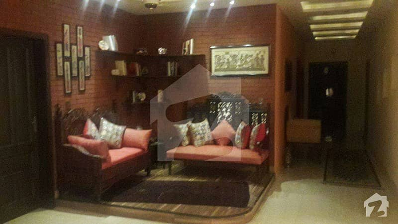 Beautiful Standard House Is Available For Sale In Bahria Town Phase 4