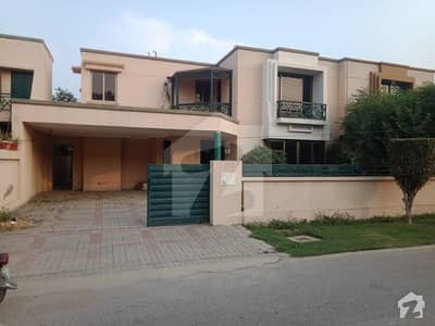 15 Marla Hot Location Excellent House Is Available For Sale In Eden Canal Villas Lahore