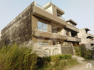 house for sale in gulberg service road back