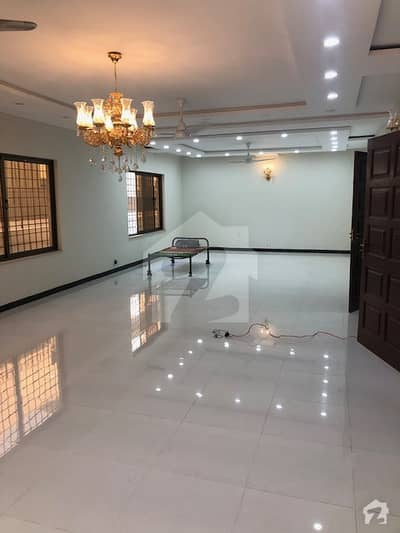 Brand New House Is Available For Rent In F-7