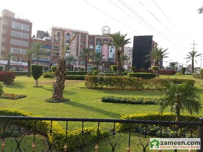 1 Bed Flat Is Available For Sale