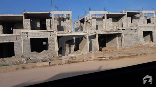 8 Marla GREY STRUCTURE House For Sale At Lowest Rate In Dha Phase 7 Islamabad