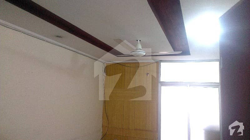 Flat Is Available For Sale In Reasonable Price Near On Main PWD Road  Urgent