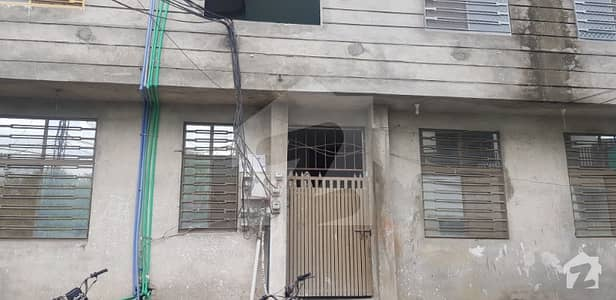 Newly Built Portion For Sale In Khayaban E Sir Syed