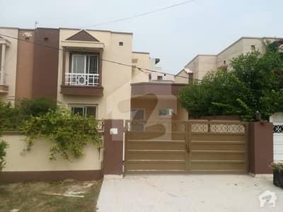 10 Marla House Edenabad Block D 80 Ft Road 4 Beds