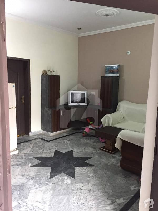 5 Marla Like New Double Storey House For Sale Near Shaukat Khanam