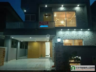 10 Marla House For Sale In Phase 3 Bahria Town Rawalpindi