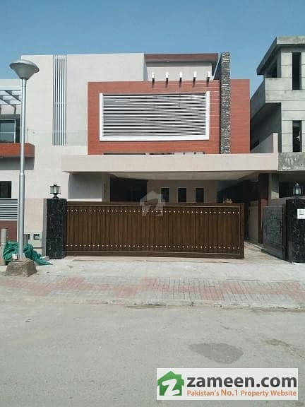 1 Kanal House For Sale In Bahria Town Phase 3 Rawalpindi