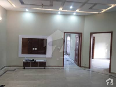10 Marla Lower Portion In Bahria Orchard Lahore