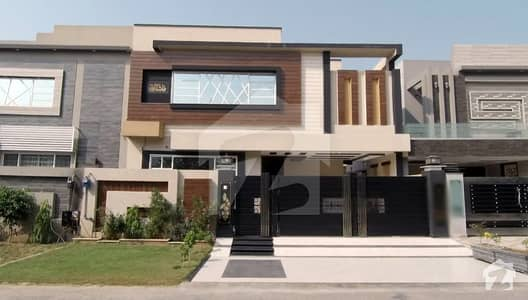 10 Marla House For Sale In Imperial Garden Homes Of Paragone City