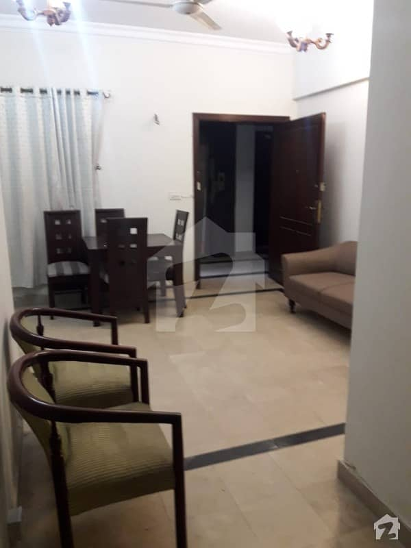 F-11, 3 Bed 2750 Ft 3 Bath D/D T. v Lounge Available In Investor Price