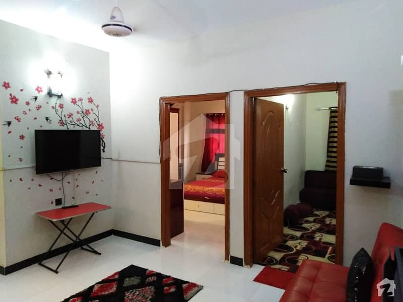 1st Floor West Open Flat Is Available For Sale