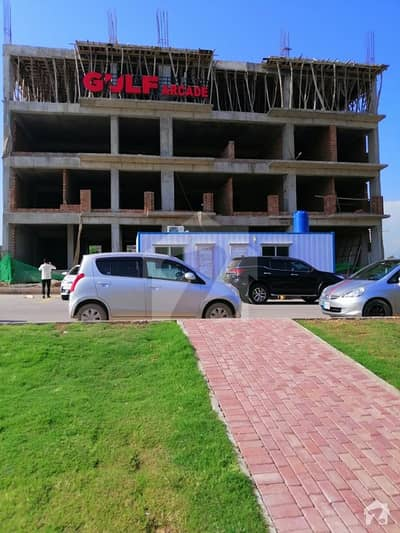 Shop On Easy Installment In Bahria Enclave Islamabad