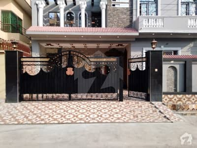 11. 5 Marla House For Sale In G Block Of Pia Housing Scheme Lahore