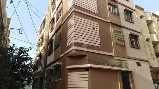 3rd Floor Flat Is Available For Sale In Hareem Residency