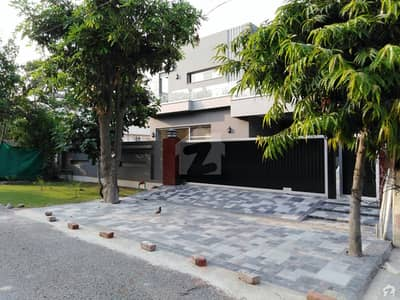 01 Kanal The Best House For Living Near DHA Lahore