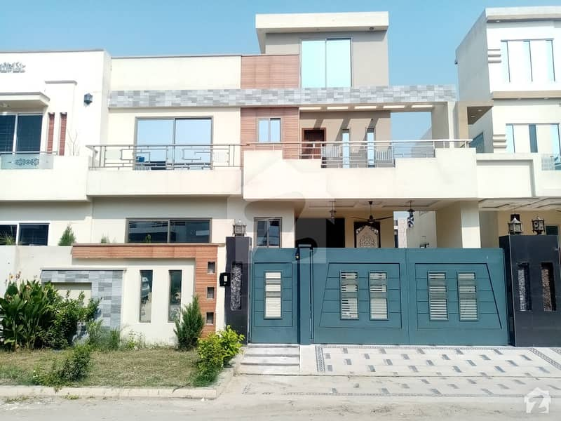 House Is Available For Sale In Citi Housing Society