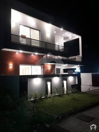 35x70 Size Brand New House For Sale Demand 260 Lac