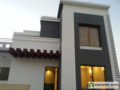 Fazaia Housing Scheme Bungalow 275 Double Story