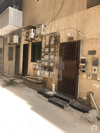 Nishat Lane 11 Basement Warehouse 1650 Sq Ft