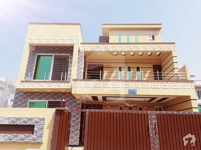 10 Marla Brand New House In Pakistan Town Phase 2 Islamabad
