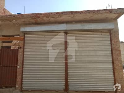Golden Shop For Business Point Of View For Sale