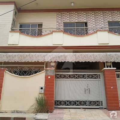 5 Marla Full Furnished House Is Available For Sale