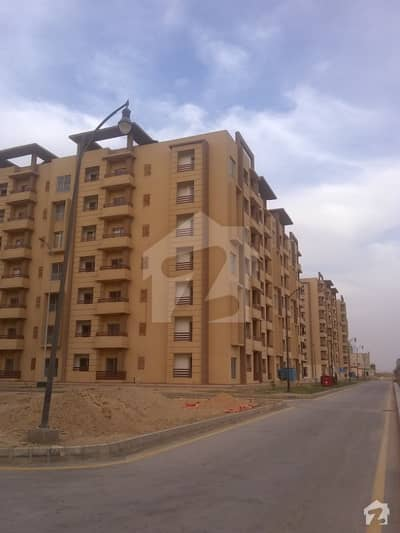 2 Bed Room Full Furnished Flat available for Sale in Bahria Town Karachi