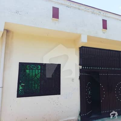 Separate Single Storey House On Muree Expressway 17 Miles Bhara Kahu Islamabad