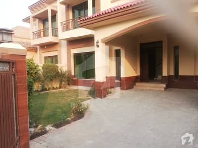 14 Marla Hot Location house on best Price in M  1 Lake City