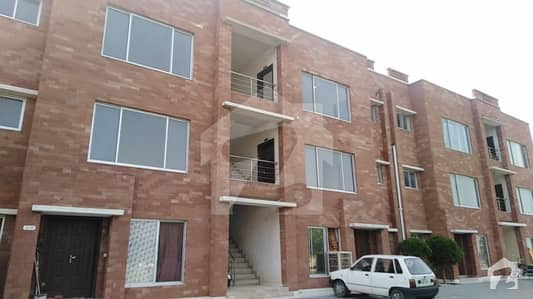 Ideal Location 5 Marla Flat For Sale