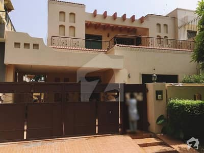 Syed Brothers Offers 10 Marla Superb New Luxury Bungalow For Rent In Dha Phase 5