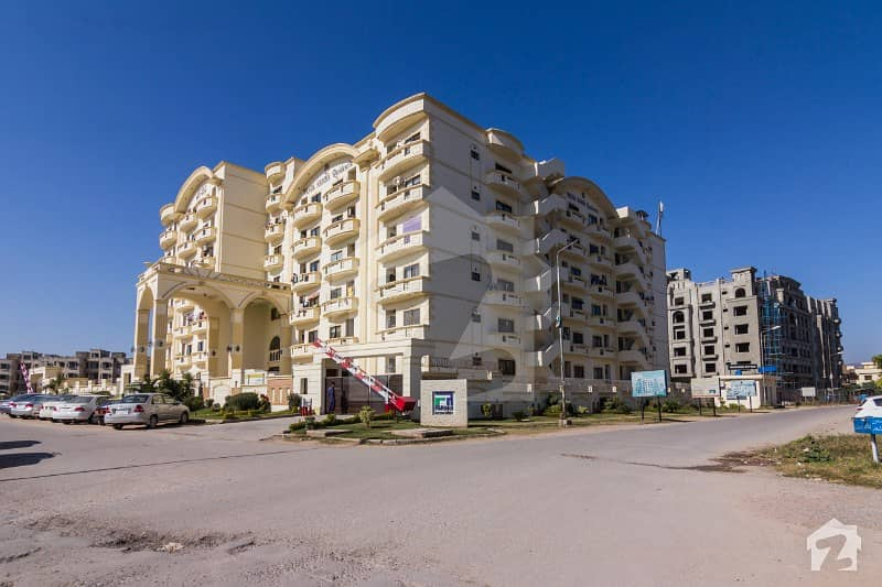 2 Bed Corner Apartment Available For Sale At Warda Hamna Residencia I