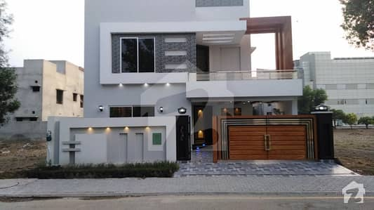Brand New House Available In Central Block Bahria Orchard