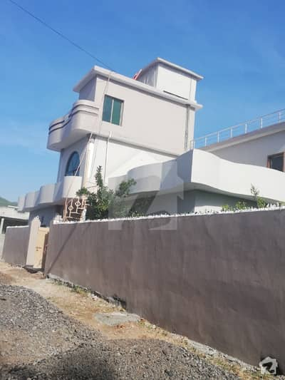 Double Storey Newly Constructed House For Sale